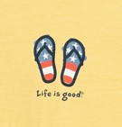 Photo: Life is Good website