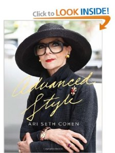 Of course - Advanced Style - stylish women of a certain age - great inspiration!