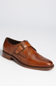 Photo: Cole Haan 'Air Madison' Monk Strap, Nordstrom