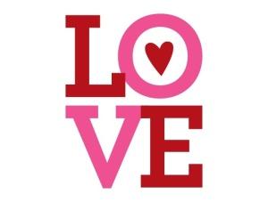 pinkandred love